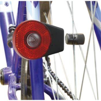 Ventura Battery-Free Induction Bike Light Set