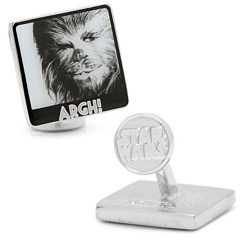 Star Wars Chewbacca Cuff Links