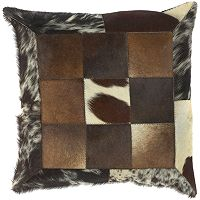 Artisan Weaver Agawam Decorative Pillow