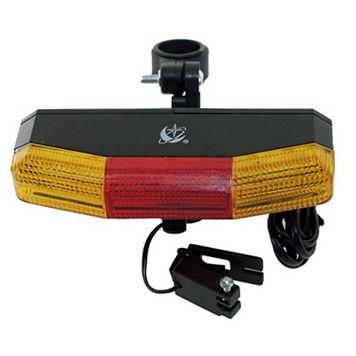 Ventura Brake & Direction Tail Light