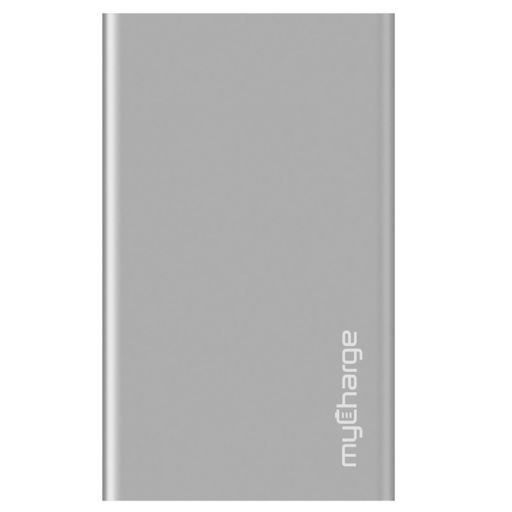 MyCharge 3000mAh Portable Power Bank External Battery Charger