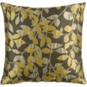 Decor 140 Versoix Decorative Pillow - 22'' x 22''