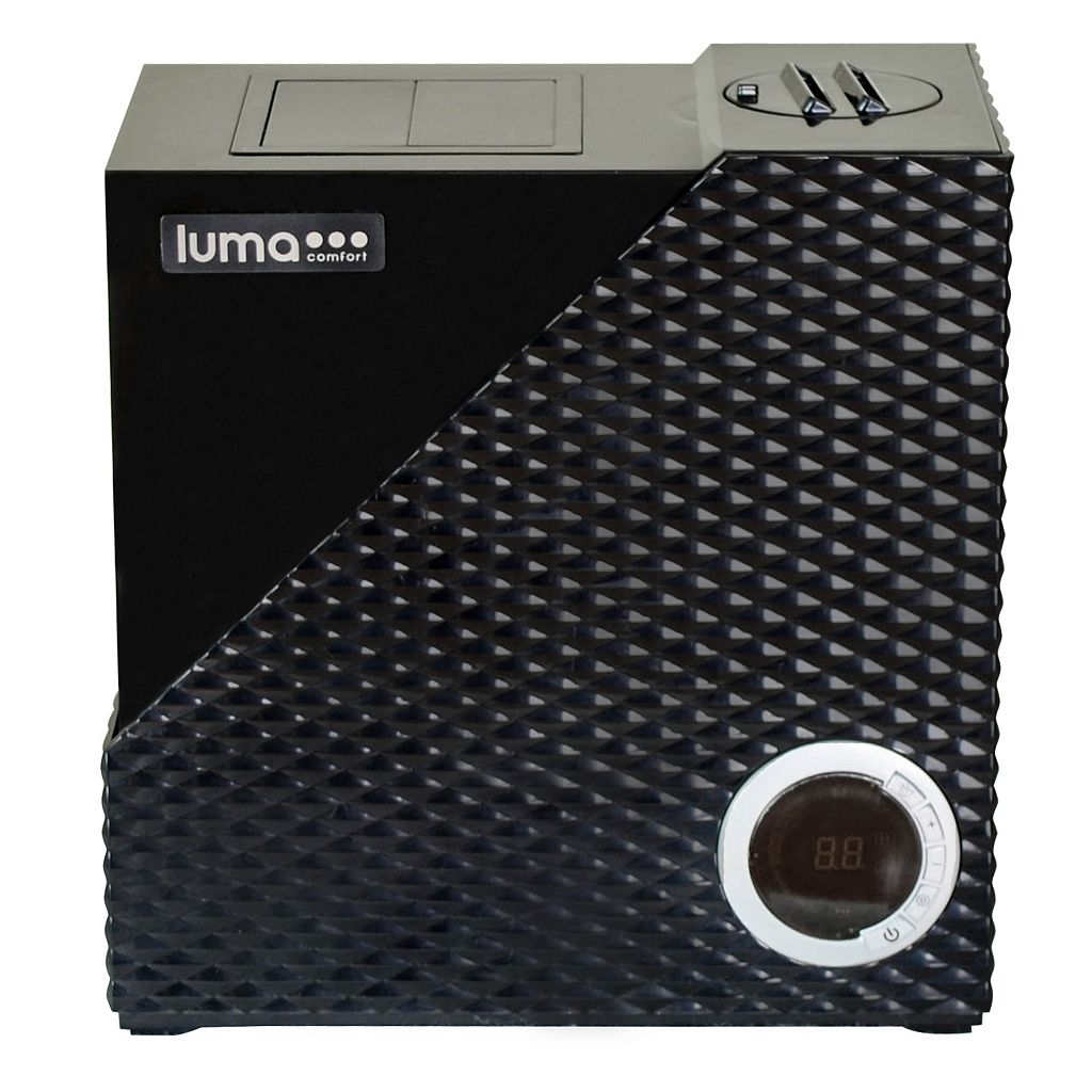 Luma Comfort Cool and Warm Mist Automatic Humidifier
