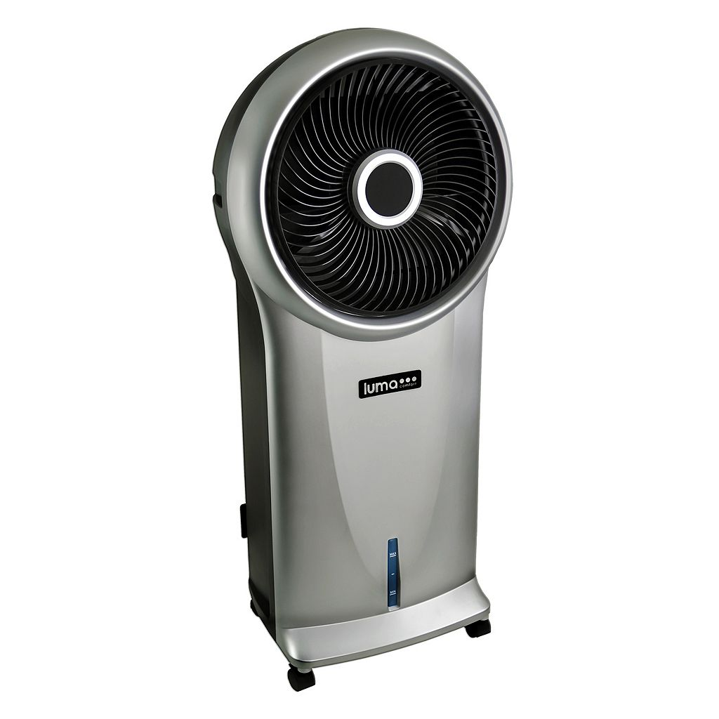 Luma Comfort Portable Evaporative Cooler