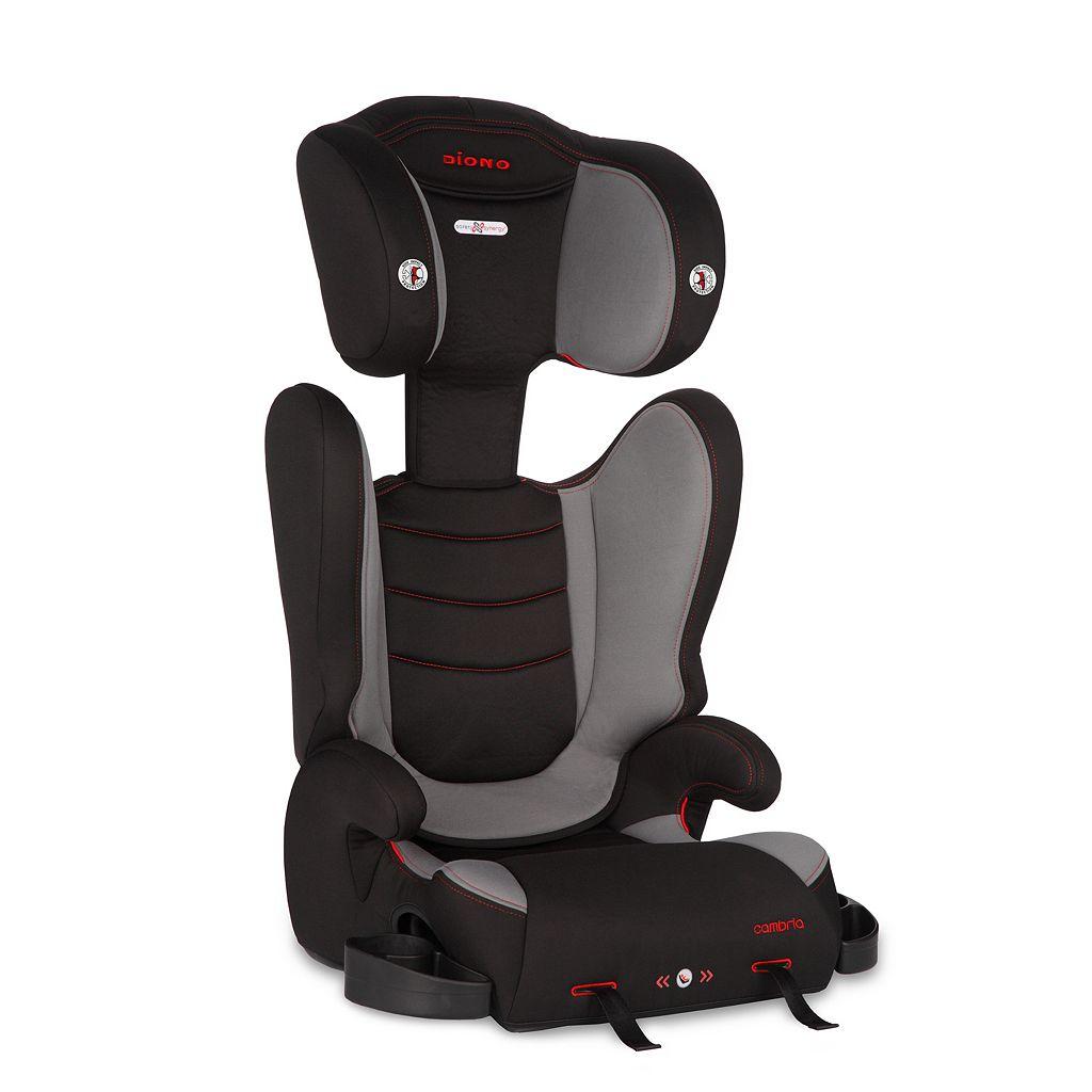 Diono Cambria High Back Booster Car Seat