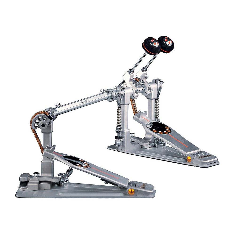 Pearl Demon Chain Drive Double Bass Drum Pedal