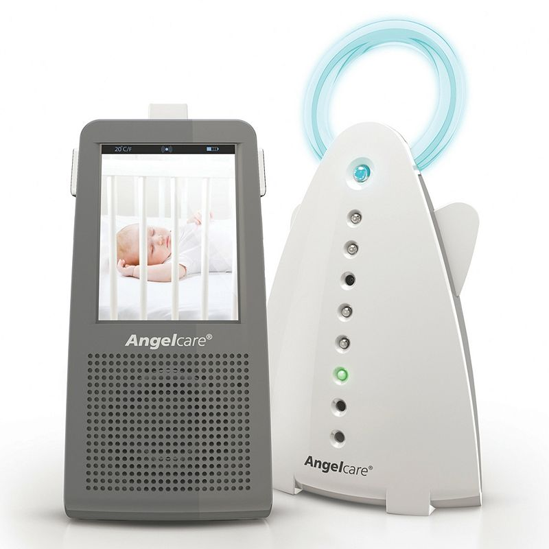Angelcare Video and Sound Baby Monitor