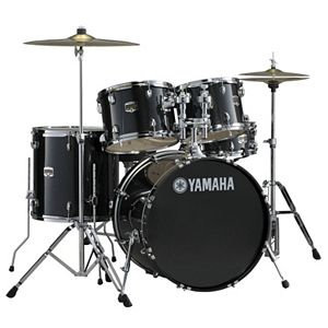 Yamaha Gigmaker Standard 5-pc. Drum Set with Hardware