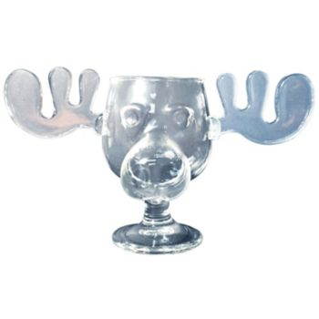 ICUP National Lampoon's Christmas Vacation Moose Mug