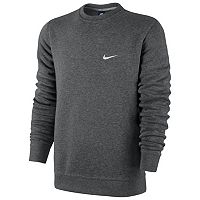 Men's Nike Swoosh Fleece Crew