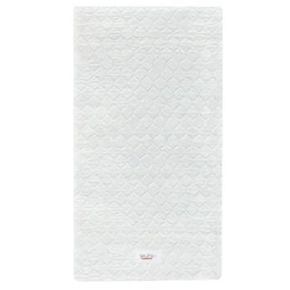 Babyletto Pure Core Dry Non-Toxic Mini Crib Mattress