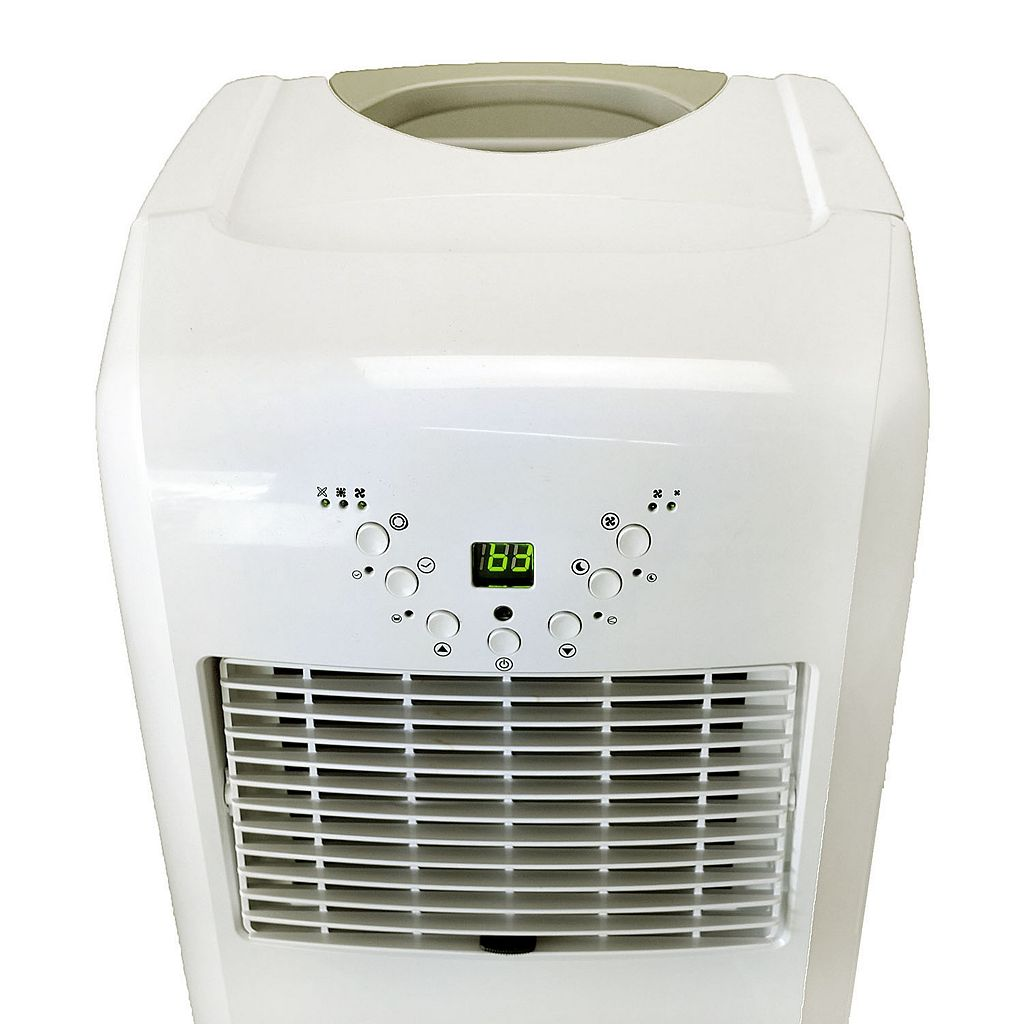 NewAir Ultra Compact 10,000 BTU Portable Air Conditioner