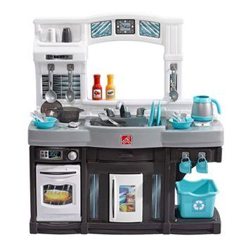 Step2 Modern Cook Play Kitchen Set + $15 Kohls Cash