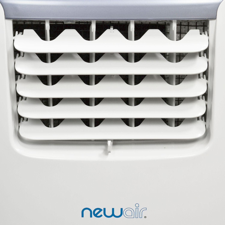 ... NewAir 14,000 BTU Portable Air Conditioner