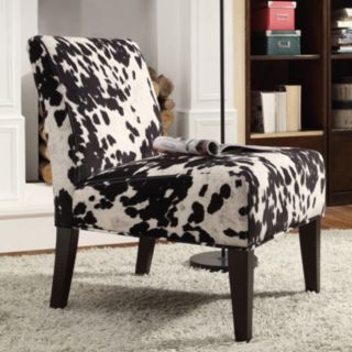 HomeVance Accent Chair