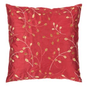 Decor 140 Worb Decorative Pillow