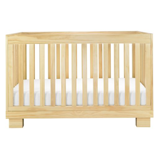 Babyletto Modo 3-in-1 Convertible Crib
