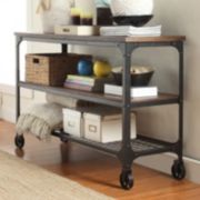 HomeVance Comerford Console Table