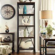HomeVance Comerford Narrow Bookshelf