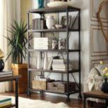 HomeVance Comerford Bookshelf
