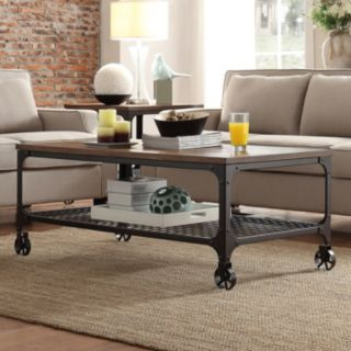 HomeVance Comerford Coffee Table