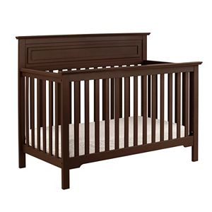DaVinci Autumn 4-in-1 Convertible Crib