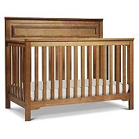 DaVinci Autumn 4-in-1 Convertible Crib