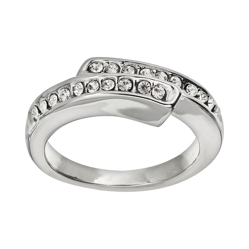 Apt. 9® Bypass Ring