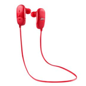 HMDX Jam Transit Bluetooth Wireless Earbud Headphones