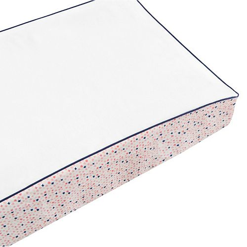 Babyletto In Bloom Changing Pad Cover
