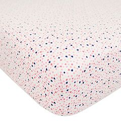 Babyletto In Bloom Mini Crib Sheet