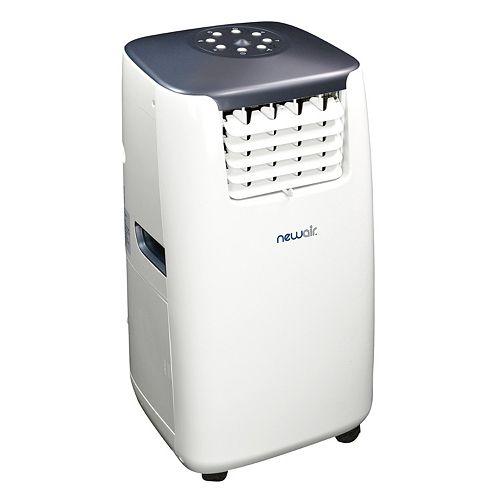 NewAir 14,000 BTU Portable Air Conditioner & Heater
