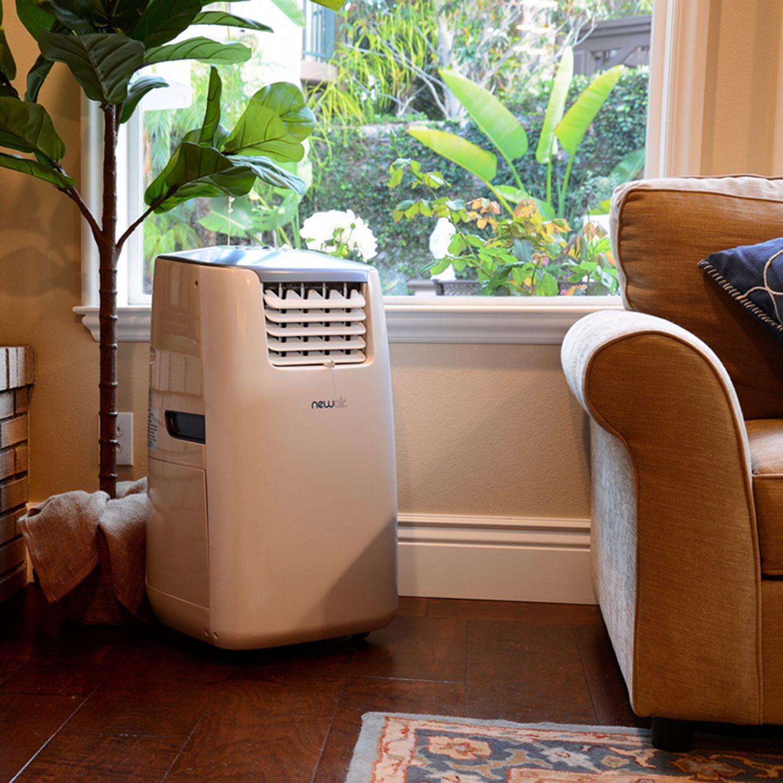 ... NewAir 14,000 BTU Portable Air Conditioner And Heater ...