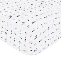 Babyletto Galaxy Crib Sheet