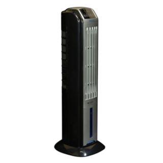 NewAir Electric Tower Evaporative Cooler Fan
