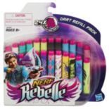 Nerf Rebelle Secrets & Spies 24-pk. Dart Refill by Hasbro