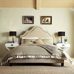 HomeVance Crestlake Bed Frame - Full
