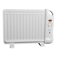 NewAir 400-Watt Portable Oil-Filled Radiator Space Heater