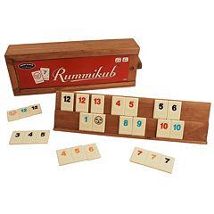 Rummikub by Front Porch Classics