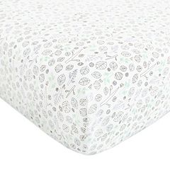 Babyletto Tranquil Woods Crib Sheet