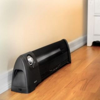 NewAir 1500-Watt Low-Profile Baseboard Space Heater