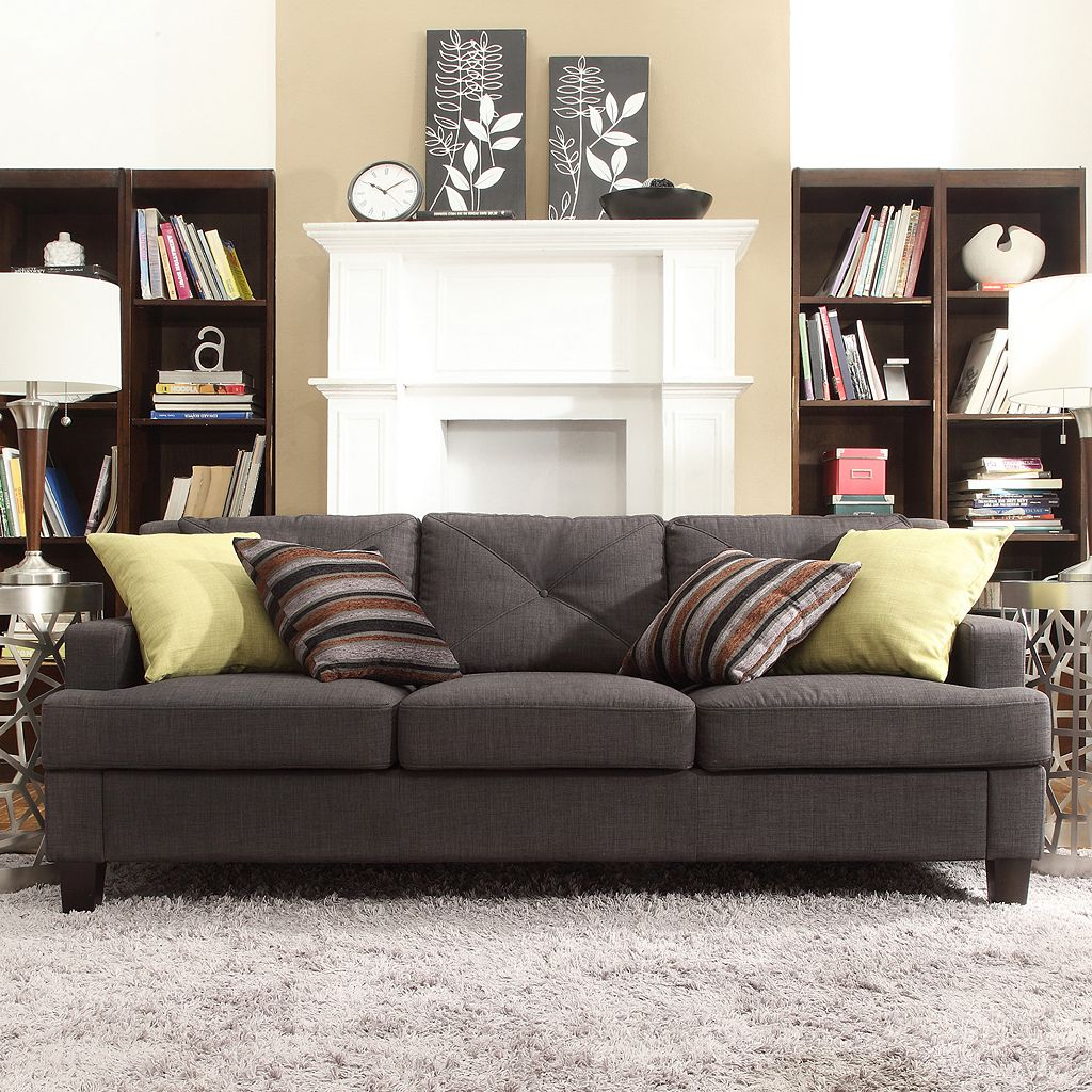 HomeVance Gaven Sofa