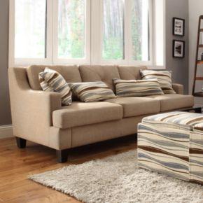 HomeVance Gaven Sofa