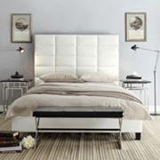 HomeVance Lorin Bed Set - Full