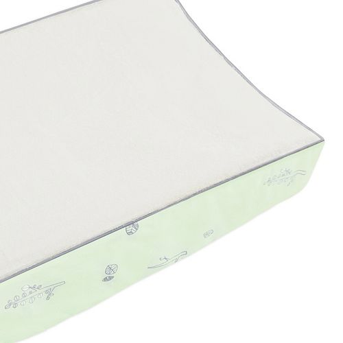 Babyletto Tranquil Woods Changing Pad Cover