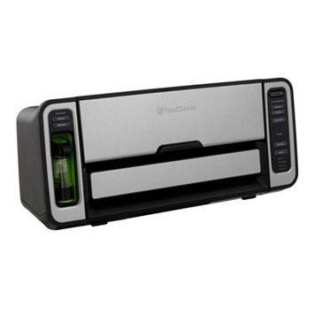 FoodSaver 5860 2-in-1 Vacuum Sealer System