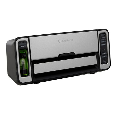 FoodSaver 5860 2-in-1 Vacuum Sealer System