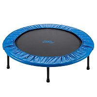Upper Bounce 40 in Mini Folding Rebounder Fitness Trampoline