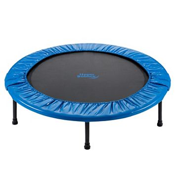 Upper Bounce 40-in. Mini Folding Rebounder Fitness Trampoline