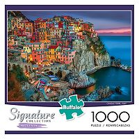Signature Collection: Cinque Terre 1000-pc. Puzzle